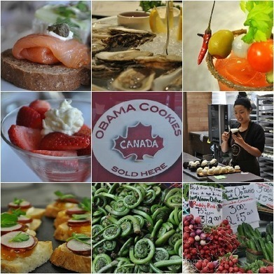 WanderFood Wednesday: 3 Places You Have to Go - Ottawa - WanderFood | Food and Beer Ottawa | Scoop.it