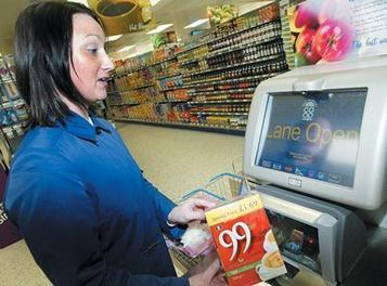 Two thirds of shoppers claim they hate using self-service checkouts | News | The Grocer | Airport | Scoop.it