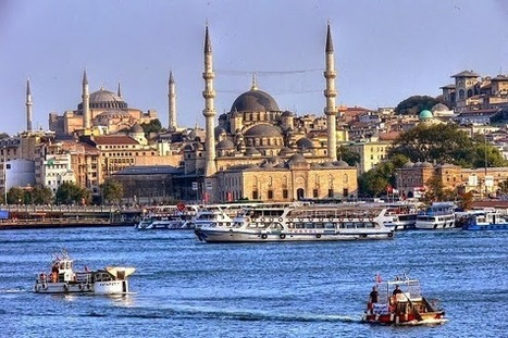 Take a Trip Into the History By Visiting Istanbul | Travel and Destinations | Scoop.it
