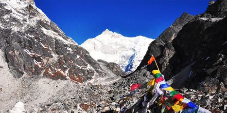 Trekking in Himalaya – Top 6 Toughest Treks | Adventure Destinations in India | Scoop.it