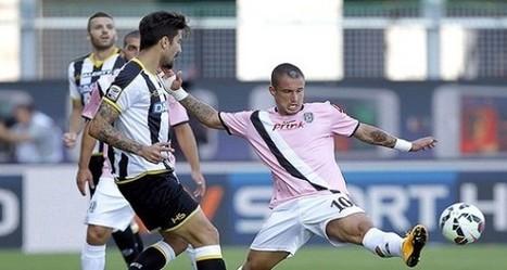 Prediksi Udinese vs Cesena 4 Desember 2014 | Sepak Bola | Scoop.it