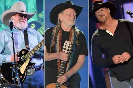 Most Political Singers in Country Music | Country Music Today | Scoop.it
