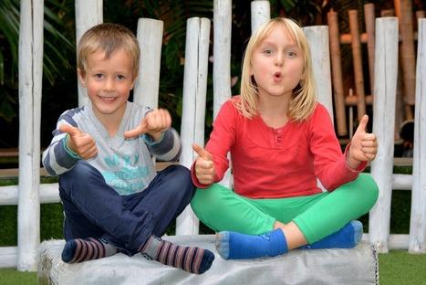 El lenguaje y la comunicación en niños con autismo - Autismo Diario | INTELIGENCIA GLOBAL | Scoop.it