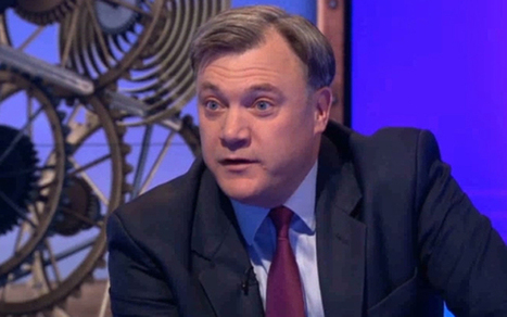 Ed Balls: I'm not bluffing that independent Scotland may not get the pound   Referendum 2014   Scoop.it