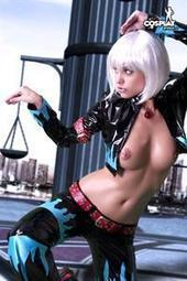 Christie (Dead or alive) nude cosplay | Adult Cosplay | Scoop.it