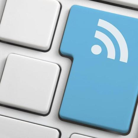 Check Out These Google Reader Alternatives | iApp Suggestion | Scoop.it