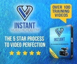 Instant Video Academy Review - $9000 marketing bonus package | Instant Video Academy Review | Scoop.it