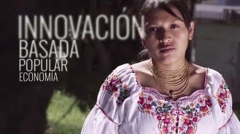 FLOK Society: Ecuador camino a una Economía Social del Conocimiento | #socialchange #open | e-Xploration | Scoop.it
