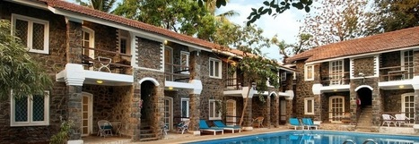 Hotels in Goa For Honeymoon: The Ultimate Destination For A Lifetime Memory | Hotels | Scoop.it