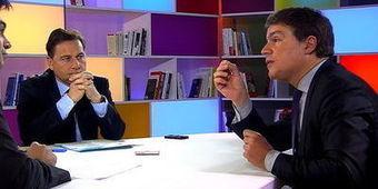 """""""Le PS n'arrive pas à répondre à la question du droit d'auteur sur ... - L'Express   Dig-it   Scoop.it"""
