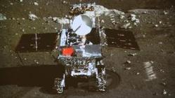 Toch hoop voor maanwagen China | China | Scoop.it