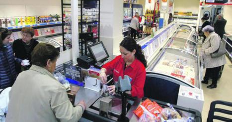 La Sirena crece con nuevas tiendas y la compra de sus franquicias en Barcelona   Terrassa: economia i societat   Scoop.it