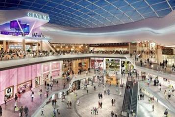 100 shops, a cinema and 25 restaurants in Buchanan Galleries expansion plan | Commercial Real Estate & Retail News | Scoop.it
