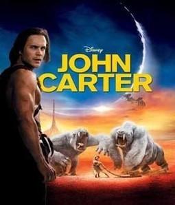 John Carter Movie Watch Online Free Download | Watch Movie Online For Download Free HD Movie | Watch Movie Online | Scoop.it