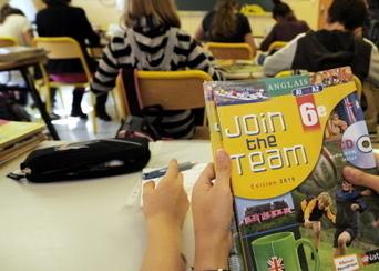 Millefeuille à alléger   Panorama de presse éducation et formation du 25  novembre au 1er décembre   Scoop.it