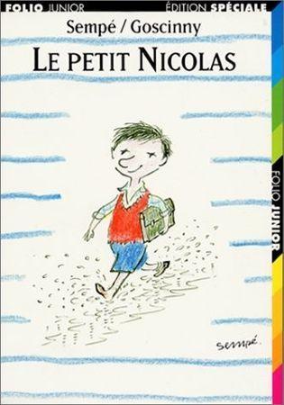 Le Petit Nicolas | apprendre à lire le français | Scoop.it