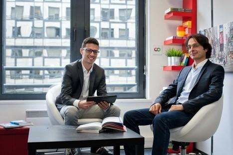Creadev s'associe aux fondateurs de digiSchool, Thierry DEBARNOT et Anthony KUNTZ, pour devenir l'un des meilleurs européens de l'e-éducation « Creadev Le Lab | L'actu de nos médias | Scoop.it