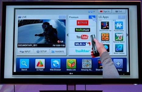» Réserver son voyage en direct à la télé | Solution numériques pour les touristes | Scoop.it