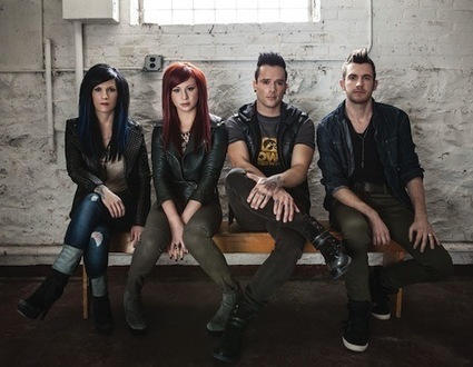 """Skillet To Premiere """"American Noise"""" Music Video July 3rd, See The ... 
