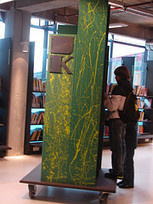 The Shifted Librarian » Visiting the Most Modern Library in the World | BibliUnivers (Licence Pro) | Scoop.it