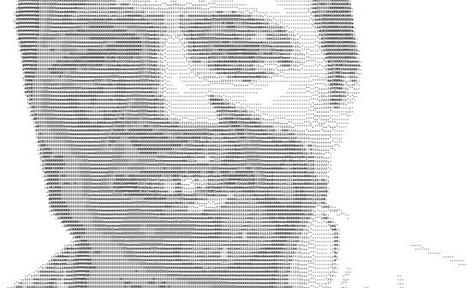 5 Awesome Web Based ASCII Generators | Devlin Donnelly Design | Tudo o resto | Scoop.it