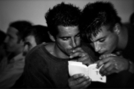 Award winning photo shows ex-drug addicts reading the Bible - ChristianToday | Addiction Counseling | Scoop.it