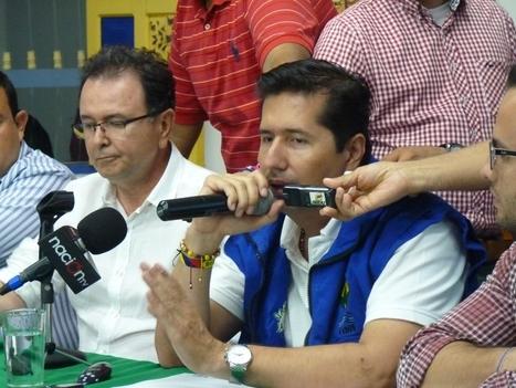 Anuncian medida para suspender llenado de El Quimbo - Diario del Huila | Infraestructura Sostenible | Scoop.it