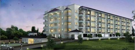 Flats in Electronic City, Flats for sale in Electronic City,Bangalore South | realtycompass.com | Scoop.it