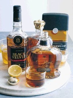 Canadian whisky makers raise bar - Longview News-Journal | Alcohol Beverage Business | Scoop.it