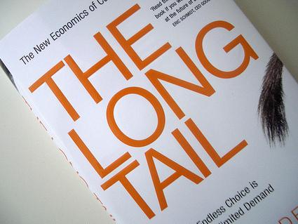 The Long Tail, la nueva era del Comercio Global   Marketing de Resultados (Español)   Scoop.it