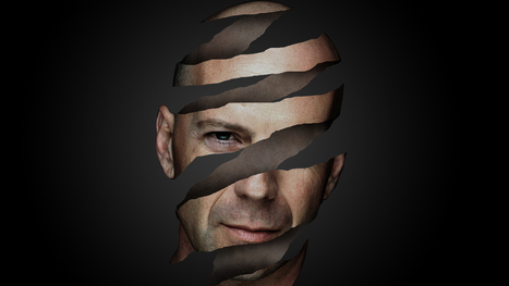 How to Create Head Peel | Photo manipulation video tutorial | Photoshop Tutorial | Scoop.it