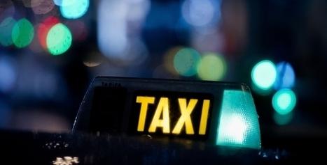 Las apps para compartir taxi y coche | Sociedad | Scoop.it
