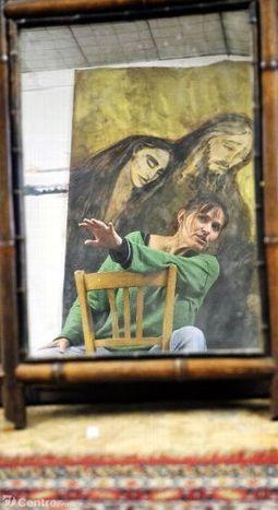 Une artiste avallonnaise est partie sur les traces de ses ancêtres russes | Rhit Genealogie | Scoop.it