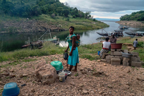 Climate Change Hits Hard in Zambia, an African Success Story | African Agriculture Food and Nutrition Security | Scoop.it