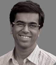 Exhibitor Viewpoint - KA Srinivasan, Co-Founder, Amagi | Dynamic ad insertion and linear TV | Scoop.it
