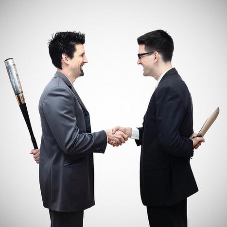 10 frasi tipiche delle persone passivo-aggressive | Parliamo di psicologia | Scoop.it
