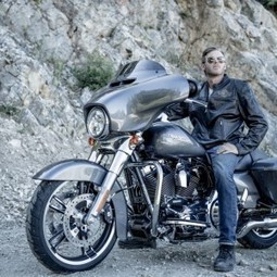 Harley Davidson Launches their New 2014 Street Glide in India at ₹29 Lakhs - Gaadi.com | Mahindra Cars India | Scoop.it