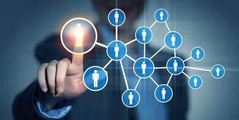 How to Make #Networking Work | AKC WEBTECH (P) LTD | Scoop.it