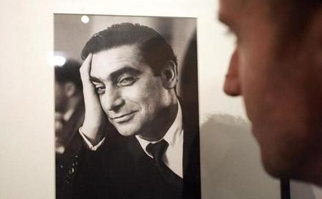 La voix de Robert Capa n'est plus un mystère | 20 Minutes | Art et littérature (etc.) | Scoop.it