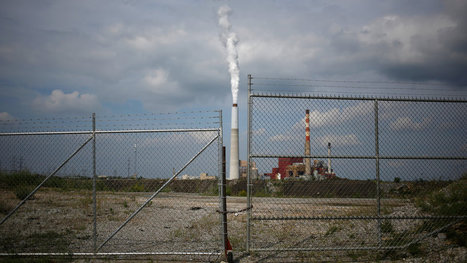 Obama Pursuing Climate Accord in Lieu of Treaty | Sustainable Futures | Scoop.it