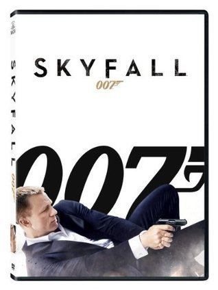 Skyfall 007-A Surprizingly Intriguing Film Even A Women Would Like | Cool Stuff | Scoop.it