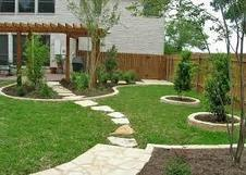Backyard Landscaping Ideas | Landscaping Ideas for all | Scoop.it