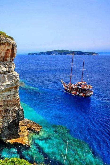 Alternative sailing greece | Sailing in Greece | Tsialemis Suggested Posts | Scoop.it