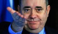 Who most wants independence for Scotland? The English… | My Scotland | Scoop.it