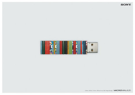 USB mega storage | 記憶的呈現方法 | Scoop.it