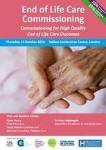 End of Life Care Commissioning - Healthcare Conferences UK | Social services news | Scoop.it