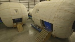 Astronauts headed to Mars may live in these | Post-Sapiens, les êtres technologiques | Scoop.it
