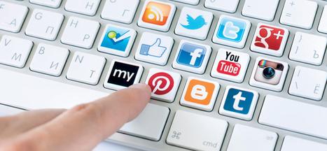 Communication : le digital devient incontournable | Tendance digitale - Digital trend (numérique, emarketing, communication, startup, réseaux sociaux) | Scoop.it