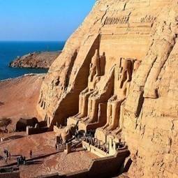 Ebu Simbel Tapınağı | trendoloji | Scoop.it