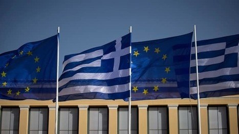 The real challenge this week is to save the eurozone — FT.com | The Great Transition | Scoop.it